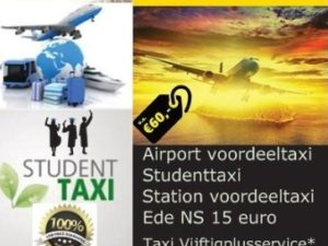 Wageningse Taxi