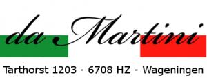 Da Martini Wageningen