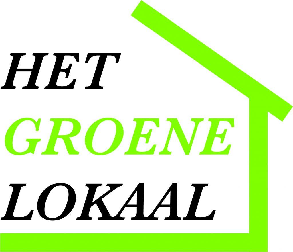 Het groene lokaal
