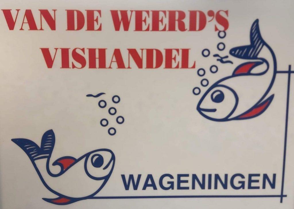 Van de Weerd's vishandel